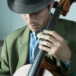 CelloJoe - Cellist / Wedding DJ in San Francisco, California