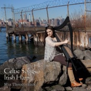 Celtic and Classical Harp - Harpist in Brooklyn, New York