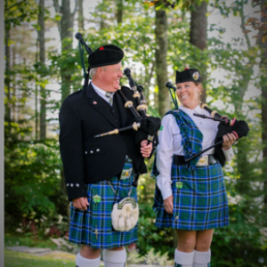 Celtic Bagpipe Team - Bagpiper in Boca Raton, Florida