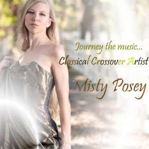 Celtic & Classical Soprano - Misty Posey - Classical Singer in Richardson, Texas