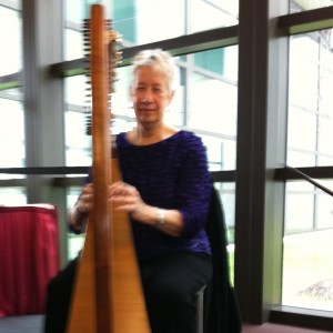 Celtic Harper - Harpist in Fairview, North Carolina
