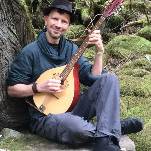 Ryan Powell - Celtic Music / Folk Singer in Portland, Oregon