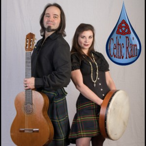Celtic Rain - Celtic Music in Indianapolis, Indiana