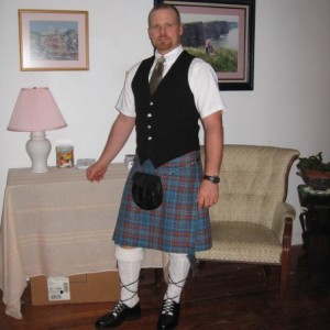 Celtic Singer - Classical Singer / Wedding Singer in St Petersburg, Florida