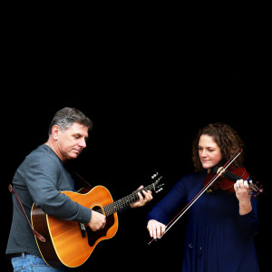 Celtic/Irish guitar and fiddle duo - Celtic Music in Belleville, Ontario
