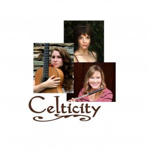 Celticity - Celtic Music / Classical Ensemble in Preston, Connecticut