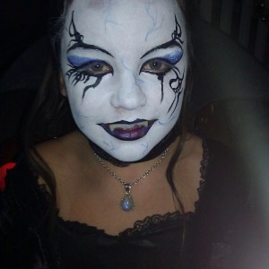 Cenema's Facepainting and Henna - Face Painter / Halloween Party Entertainment in Fort Campbell, Kentucky