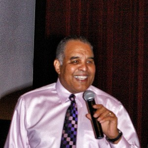 Ricardo Correia - Leadership/Success Speaker / Educational Entertainment in Tampa, Florida