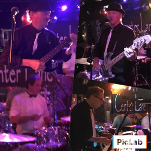 Center Lane - Cover Band / Corporate Event Entertainment in Gainesville, Florida