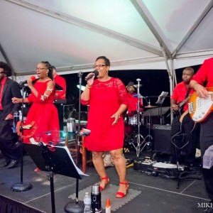 Center Stage Band, Inc - Wedding Band / Soul Band in Richmond, Virginia
