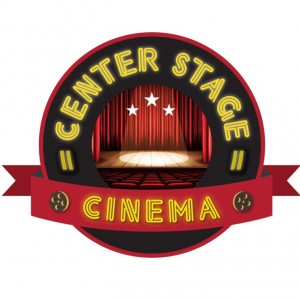 """Center Stage Cinema"" - Outdoor Movie Screens / Party Decor in Glendale, California"