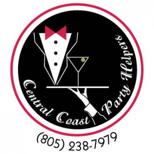 Central Coast Party Helpers - Waitstaff in San Luis Obispo, California