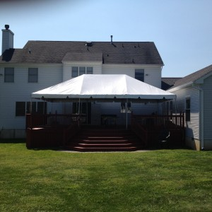 Central Jersey Tent Rentals