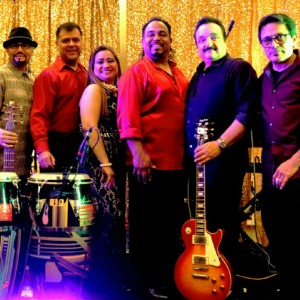 Central Latino All Stars - Tribute Artist in Sacramento, California