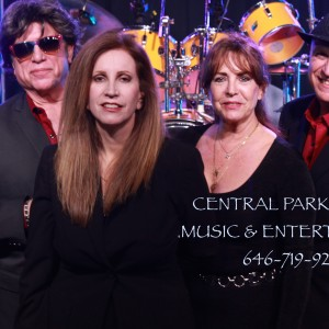 Central Park South - Dance Band in New York City, New York