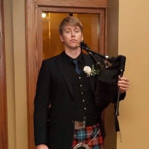 Central Texas Bagpiper - Bagpiper / Celtic Music in Austin, Texas