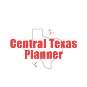 Central Texas Planner - Event Planner / Arts & Crafts Party in San Marcos, Texas