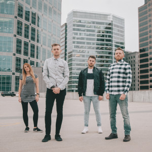 The BrightSlide - Indie Band in Orem, Utah