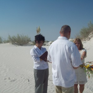 Matrimonies by Anna - Wedding Officiant in Las Cruces, New Mexico