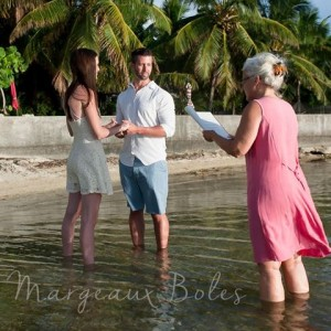 Ceremonies by Kat - Wedding Officiant / Storyteller in Florida Keys, Florida