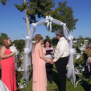 Ceremonies of the Palm Beaches - Wedding Officiant in Palm Springs, Florida