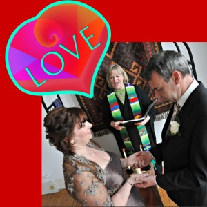 Ceremonies.love - Wedding Officiant in San Diego, California
