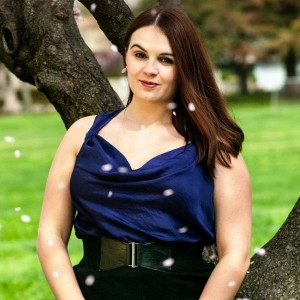 Tiffany Patterson - Opera Singer in Sacramento, California