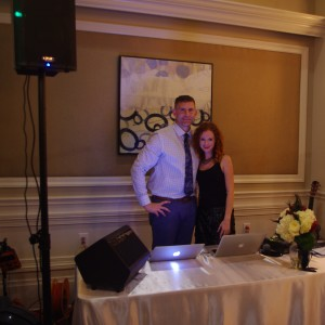 Ceremony Entertainment - DJ / College Entertainment in Sarasota, Florida