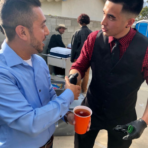 Certified Mobile Bartender - Bartender / Wedding Services in Orange County, California