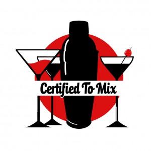 Certified to Mix - Bartender in Baltimore, Maryland