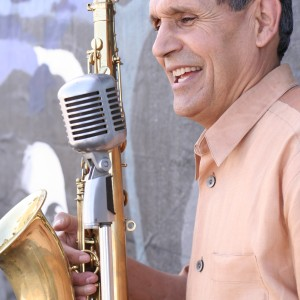 Cesar Garcia - One Man Band / Multi-Instrumentalist in Northridge, California