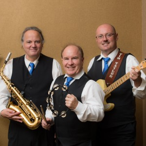 CEYX The Ultimate Variety Dance Band - DJ Combo - Wedding Band / Saxophone Player in Saginaw, Michigan