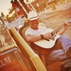 Chad Freeman and Redline - Country Band / Wedding Musicians in Phoenix, Arizona