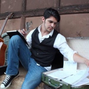 Chad Martin Music - Singing Guitarist / Singer/Songwriter in Charleston, South Carolina