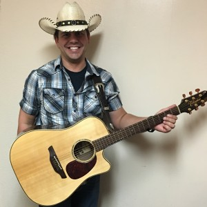 Chad Shelhart - Country Singer / Guitarist in Murrieta, California