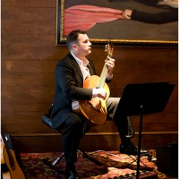 Chad Vermillion - Virtuoso Guitarist - Classical Guitarist in Arlington, Texas