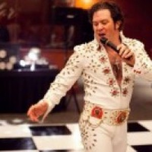 Chad Champion - Elvis Impersonator / Tribute Artist in Charlotte, North Carolina