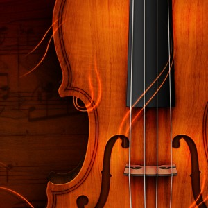 Chamber Music for Solo Violinist - Violinist in Lakeland, Florida