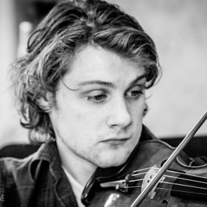Chamber Musician - Violinist in Montreal, Quebec
