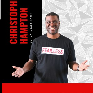 Champiam - Motivational Speaker / Leadership/Success Speaker in Camden, New Jersey