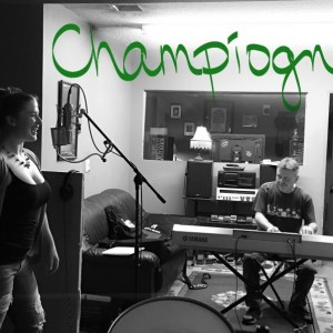 Champiogne Music - Acoustic Band / Wedding Singer in Long Beach, California