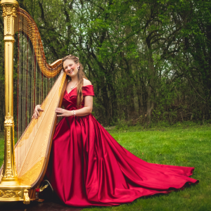 Chanah Ambuter, Harpist - Harpist in West Bloomfield, Michigan