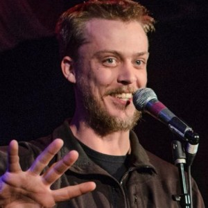 Chance Moreland - Comedian in Denver, Colorado