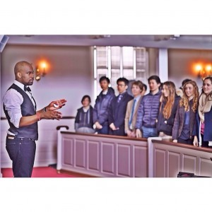 Changing Lives - Motivational Speaker in Union, New Jersey