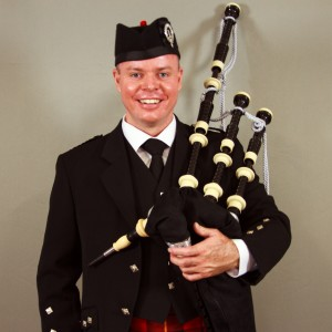 Channel Islands Bagpiping - Bagpiper in Ventura, California