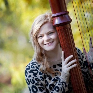 Harp by Raquel - Classical Duo / Harpist in Oklahoma City, Oklahoma