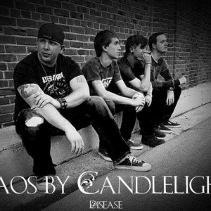 Chaos by Candlelight - Rock Band in Laurinburg, North Carolina