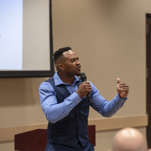 The Daryl Jones - Leadership/Success Speaker in Conroe, Texas