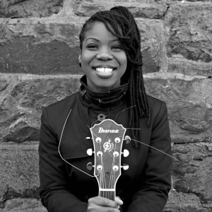 Chaquis Maliq - Singing Guitarist / Wedding Musicians in Summerville, South Carolina