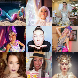 Special Event Staff, Entertainer, and Spokesmodel - Interactive Performer / Princess Party in Bay Area, California